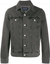 Classic Denim Jacket-Natural Selection