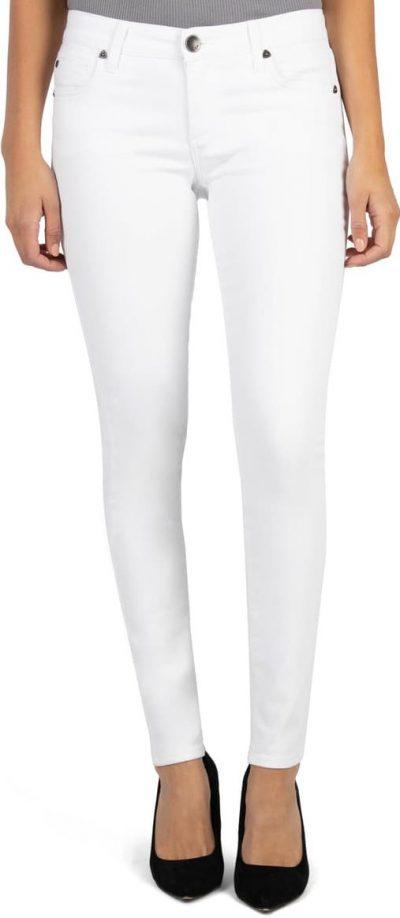 Mia High Waist Skinny Jeans-Kut From the Kloth