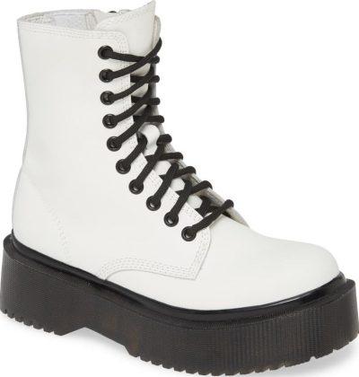 Sopas Lugged Platform Boot-Jeffrey Campbell