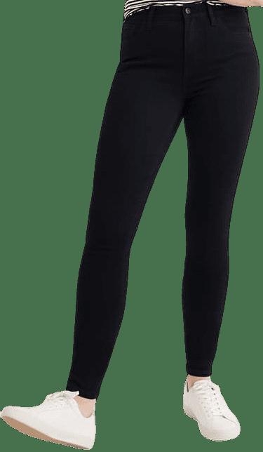 Bennet Wash Roadtripper Skinny Jeans-Madewell