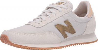 Sea Salt 720v1 Leather Upper Sneaker-New Balance