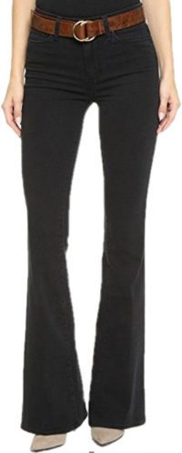 Joannie High Rise Bell Canyon Jeans-PAIGE-235