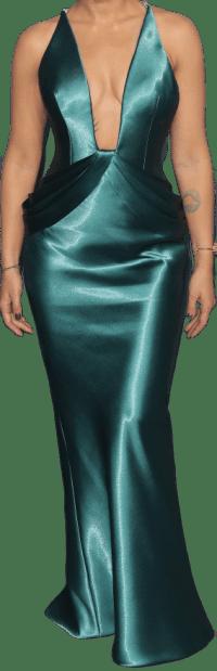 Custom Armani Privé-Armani Privé