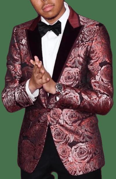 Custom Dolce & Gabbana Jacket-Dolce & Gabbana