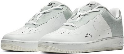 Air Force 1 Low-top Sneakers-NIKE X A-Cold-Wall