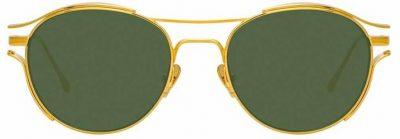Cradle C4 Oval Sunglasses