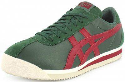 Hunter Green Corsair Shoes