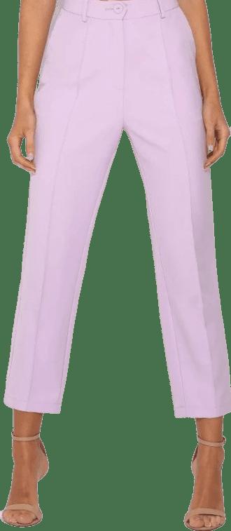 Lilac Need Want Pants