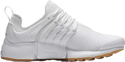 White Air Women's Presto Sneakers-Nike