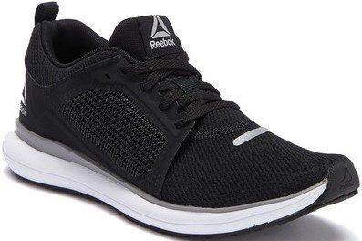 Black Driftum Ride Running Sneaker-Reebok