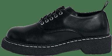 Black Orxford Shoes