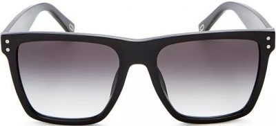 Black 58mm Square Sunglasses-Marc Jacobs