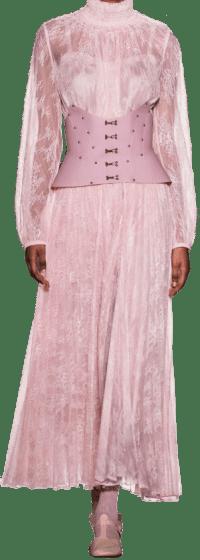 Pink AW 2019 Dress