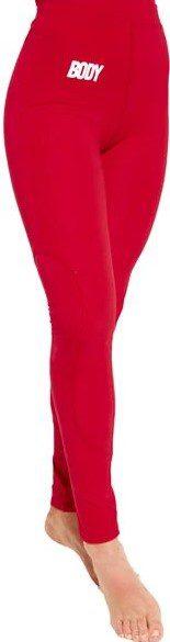 Red Body Love Leggings