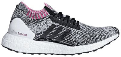 Shock Pink Wmns Ultraboost X Running Shoes