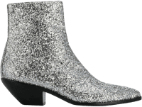Silver West 45 Boots