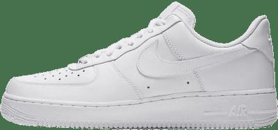 White Air Force 1 '07 Sneaker-Nike