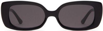 Black Zou Bisou Square-Frame Sunglasses