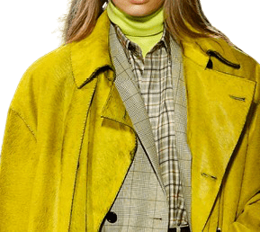Yellow Top-Berluti