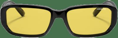 Yellow AN4265 Post Malone X Arnette Sunglasses-Arnette
