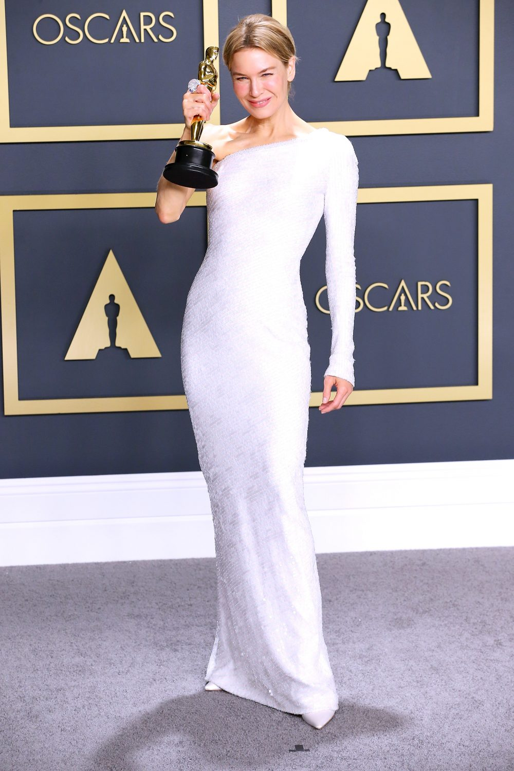 92nd Annual Academy Awards - Press Room