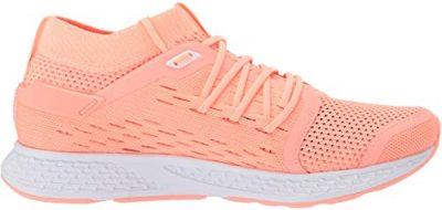 Bright Peach Speed 500 Sneaker-Puma