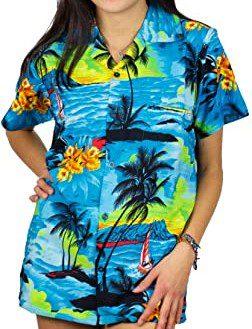 Hawaiian Shirt-V.H.O