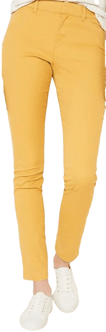 Honey, I'm Home Mid-Rise Pixie Ankle Pants