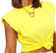 Lemon Shoulder On Top-DLSB