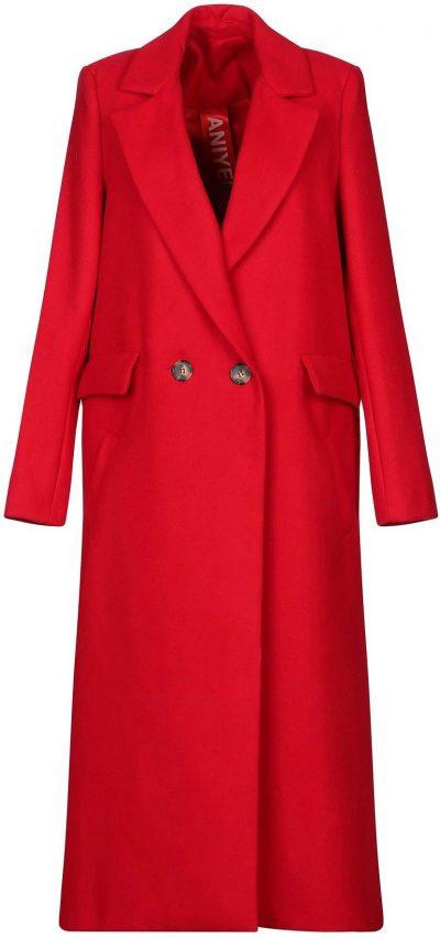 Red Coat-Aniye By