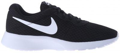 Black Tanjun Running Shoes
