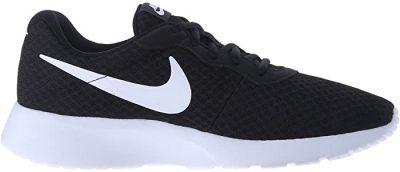 Black Tanjun Shoe-Nike