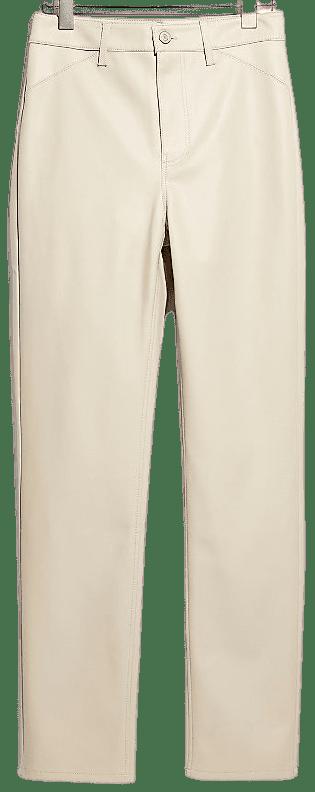 Bone Rebel At Heart Vegan Slim Pants-Free People