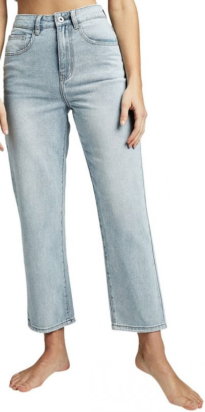 Brooklyn B Straight Leg Jean-Cotton On