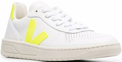 Campo Lace-Up Trainers-Veja