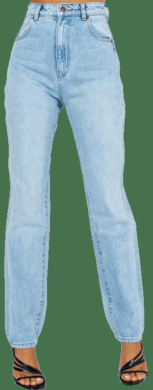 Eva Blue Denim Elle Jeans