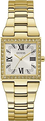 Gold-Tone Watch-Guess