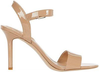 Natural Gwen Sandals-Ralph Lauren
