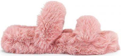 Pink Eira Slide-Raye