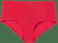 Red Hipster Bikini Bottoms-H&M