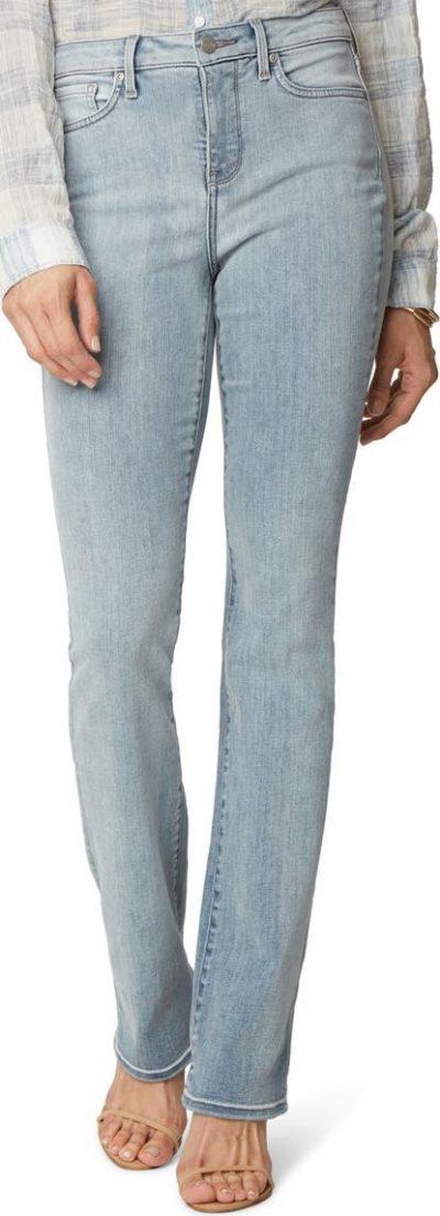 Sandspur Slim Bootcut Jeans-NYDJ