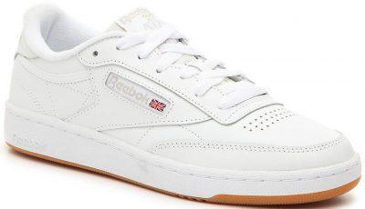 White Club Sneaker-Reebok