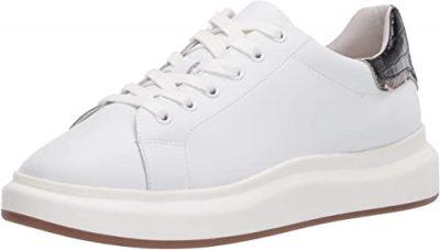 White Moxie Sneaker-Sam Edelman