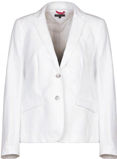 White Sartorial Jacket
