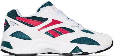 Aztrek 96 Low-Top Sneakers-Reebok