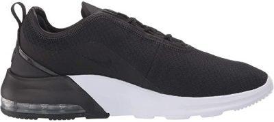 Black Air Max Motion 2 Sneaker-Nike