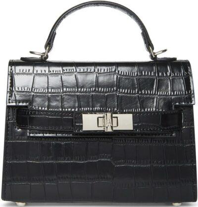 Black Bdignify Handbag-Steve Madden