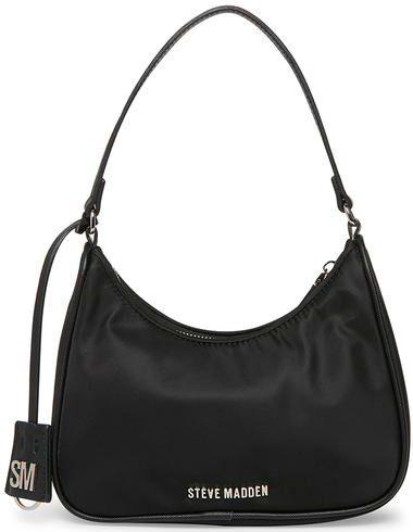 Black Bpaula Shoulder Bag