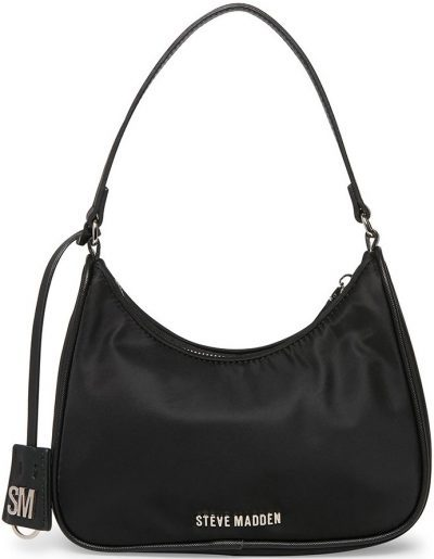 Black Bpaula Shoulder Bag-Steve Madden