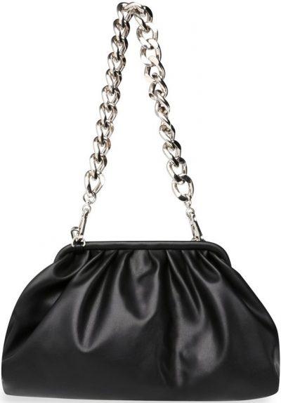 Black Brevive Bag-Steve Madden
